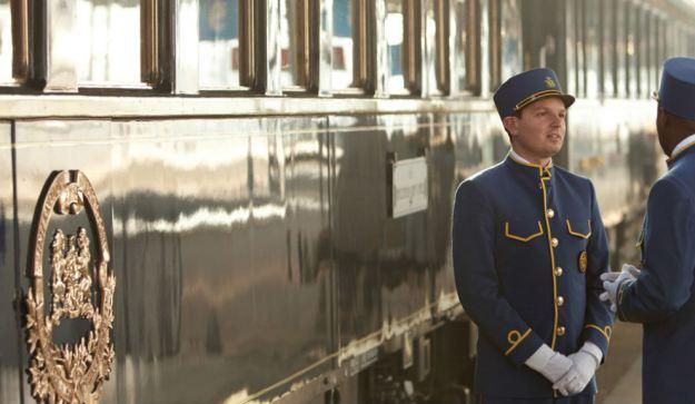 tren real