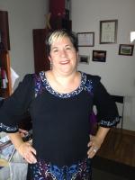 Anita: amiga, jurista...y lista