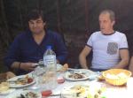 Ricardin y Manolín