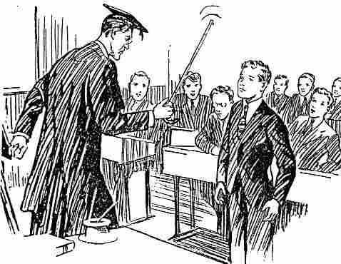 abogado difamado