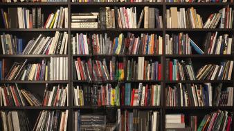 biblitoecas