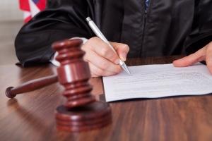 tribunal constitucional y tráfico