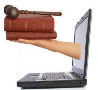 blog juridico