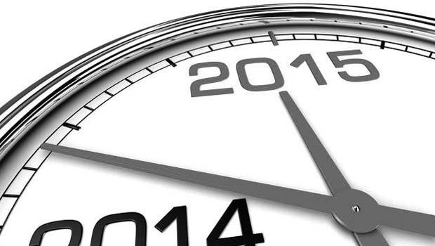 propósitos para el año 2015