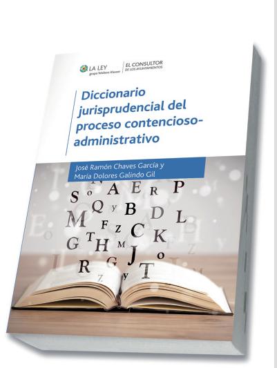Diccionario jurisprudencial