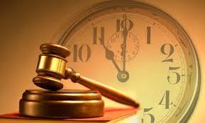 reloj justicia