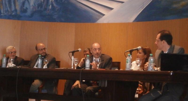 Constitucion RIDU, Buenos Aires, 18/11/2015