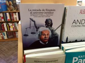 Einstein y Kelsen: duelo al Sol por José Ramón Chaves