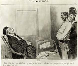 juez duerme