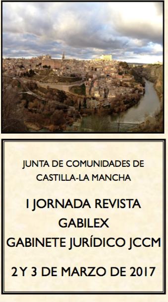 Jornada Gabilex