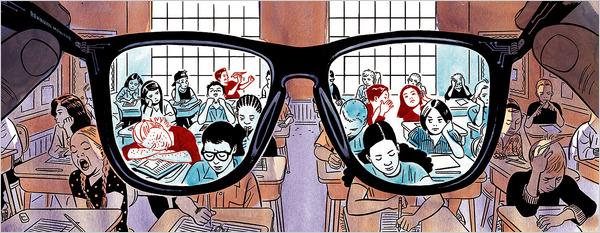gafas-mirando